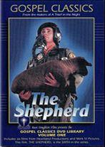 the shepherd movie dvd