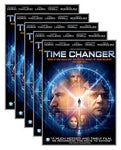 time changer movie dvd 5 pack