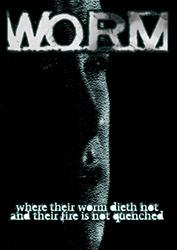 worm movie dvd