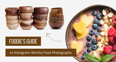 Foodie's Guide to Insta-mazing Food Photography (Updated 2020)