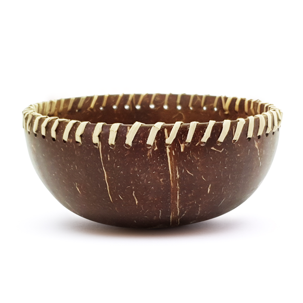 Fiber Coconut Bowl