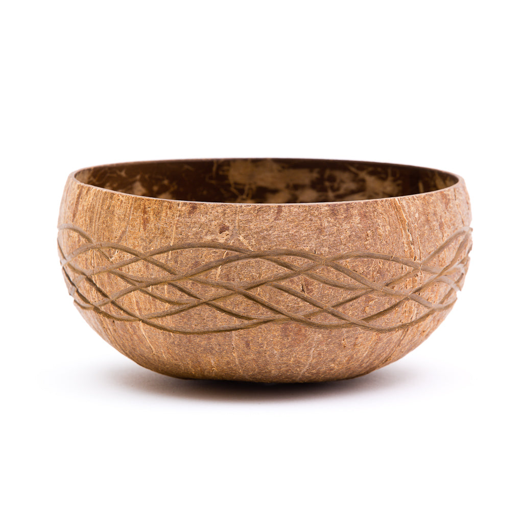 River Coconut Bowl | Rainforest Bowls