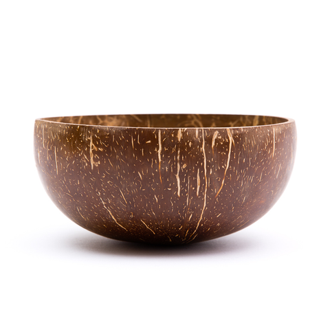 Jumbo Original Coconut Bowl | Rainforest Bowls