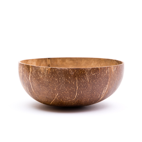 Regular Original Coconut Bowl | Rainforest Bowls