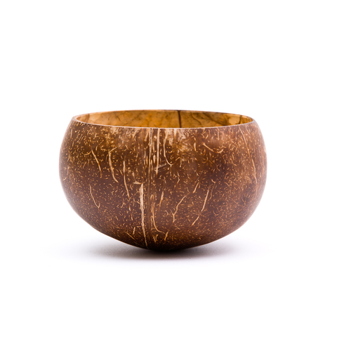 Small Original Coconut Bowl | Rainforest Bowls