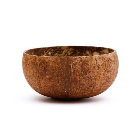 Regular Raw Coconut Bowl | Rainforest Bowls