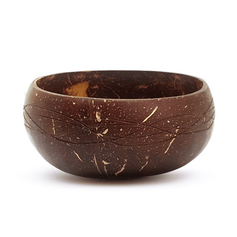 Ripples Coconut Bowl