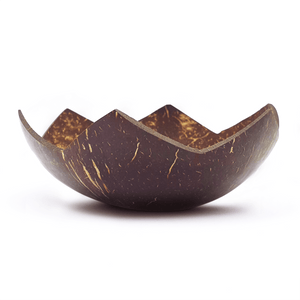 Star Coconut Bowl