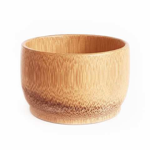 Small Bamboo Bowl