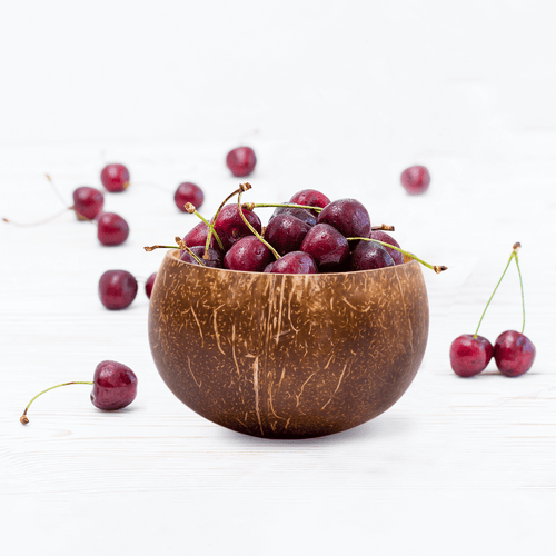 Small Original Coconut Bowl (9-11 cm diameter)