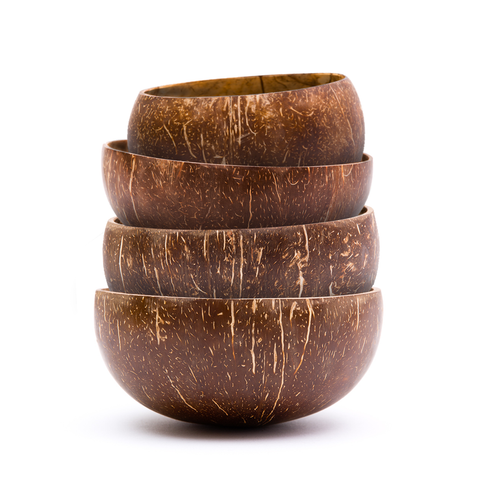Original Coconut Bowl Variety Pack | Rainforest Bowls