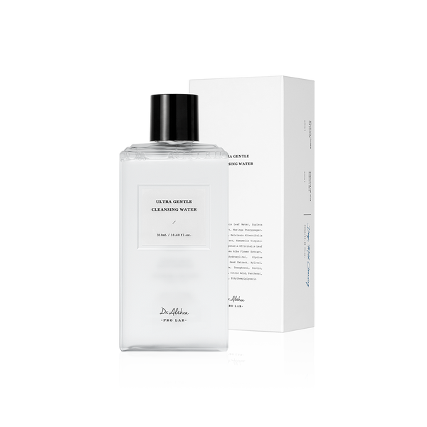 Dr.Althea Ultra Gentle Cleansing Water