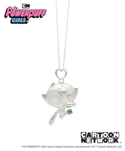 The POWERPUFF GIRLS Pendant Collection