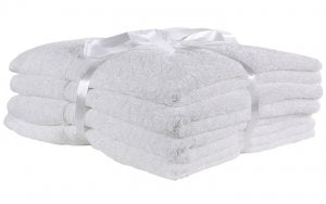 Luxury Hotel and Spa Towels