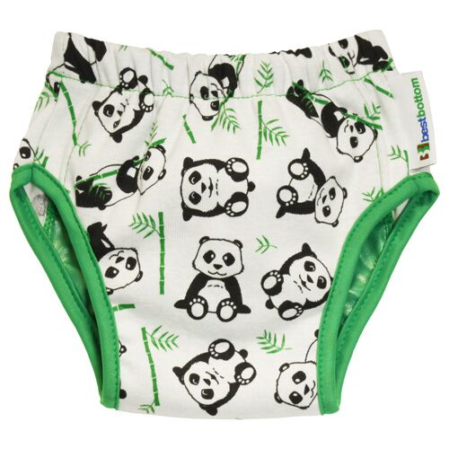 Chosen by toddlers for the look and feel of real underwear! Easy for kids to pull up and down! Snap-in FeelWET™ inserts are soft and absorbent, leaving just enough moisture for kids to feel when they need a change. Flat rate USA shipping $2.95, $49 + FREE!