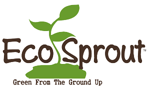 Eco Sprout Coconut & Shea Bar Soap