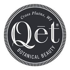 "Qet (""keet"") Botanicals is based on these principles and was born out of the need for fresh and effective premium care for our face, body, and hair - without the use of toxins, synthetics, or harmful chemicals or preservatives."