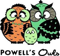 Powell's Owls was started in 2014 by Aaron and Rachel Powell. The Powell's are Earthy people who create jewelry from authentic, premium-grade Baltic Sea amber. Shop genuine Baltic amber teething necklaces that are independently tested by the Gemological Institute of America for purity and authenticity. Sold online at Simply Natural Baby Store™.