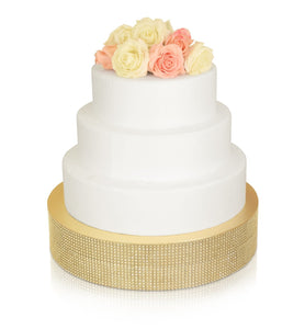 Cake Stands - Multiple Colors & Options