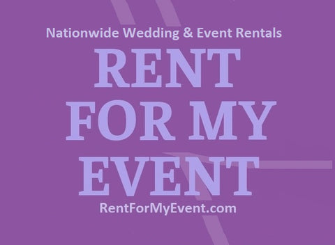 Wedding Rentals Plano and Party Rentals Plano TX
