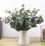 Bouquet de Eucalyptus artificiel