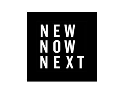 New Now Next Logo