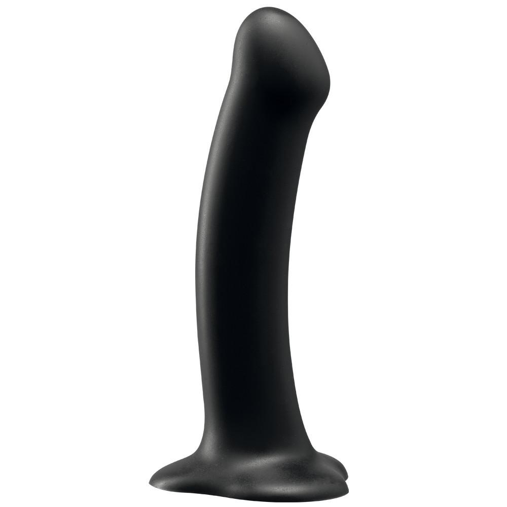 Fun Factory Magnum Dildo - Black | Nikki Darling Australia