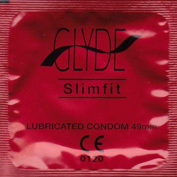 glyde: condoms mixed sizes (10pk) barrier protection | nikki darling australia