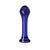 NS Novelties Crystal Droplets Blue Upright | Nikki Darling Australia