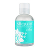 Sliquid Naturals Sea Lubricant 125 ml | Nikki Darling Australia