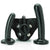 Tantus Bend Over Intermediate Kit in Black | Nikki Darling Australia