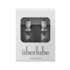 Uberlube Good to Go Traveller Refills in packaging | Nikki Darling Australia