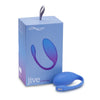 We-Vibe Jive next to packaging | Nikki Darling Australia