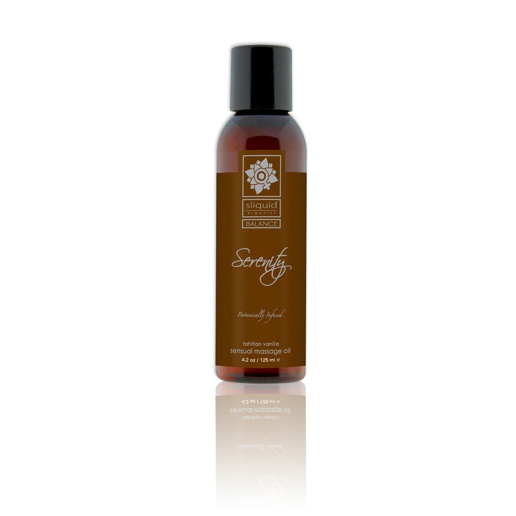 Serenity Massage Oil | Nikki Darling Australia
