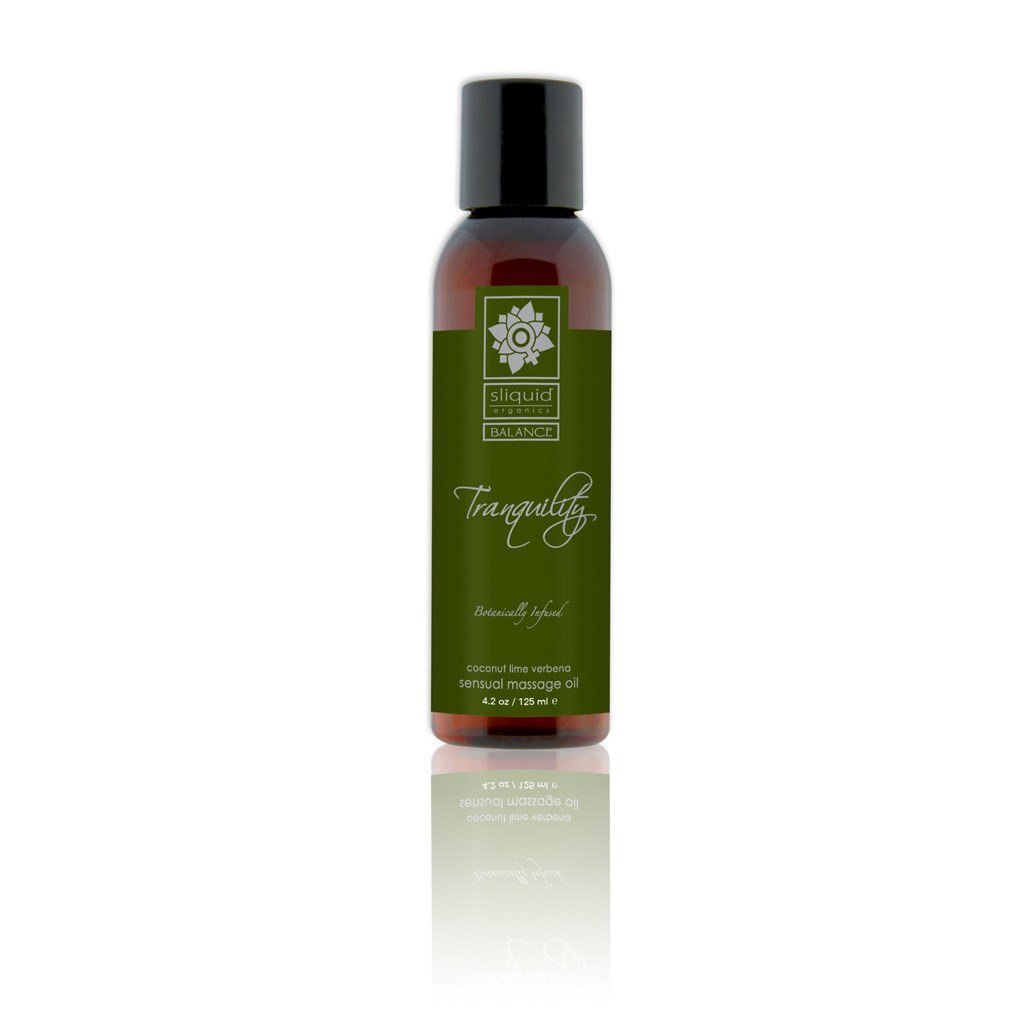 tranquility massage oil massage oils | nikki darling australia