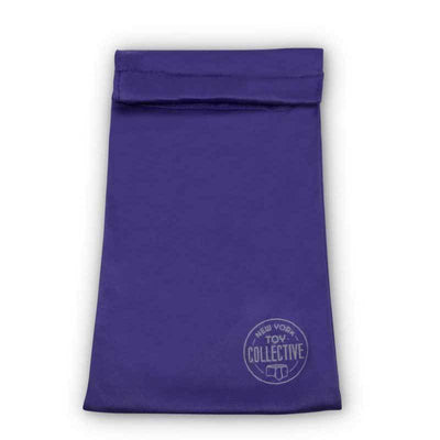 New York Toy Collective Packer Pouch in Purple | Nikki Darling Australia