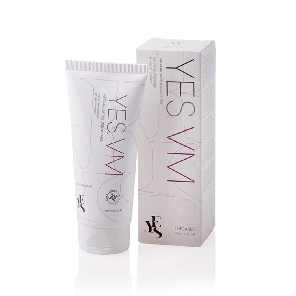 Yes VM Vaginal Moisturiser 100 ml with packaging | Nikki Darling Australia