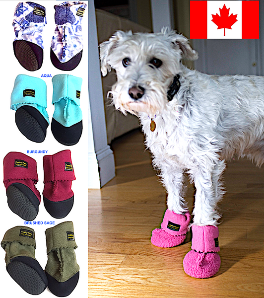 THERAPAW CUSHY-PAW SLIPPERS: Canadian Customers