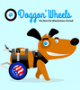 DOGGON' WHEELS: the best pet wheelchairs, period.