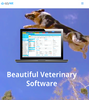EZY VET: smartest cloud-based veterinary practice management software