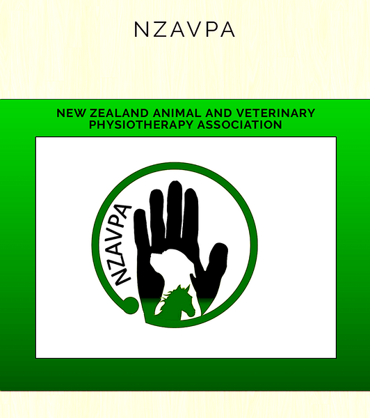 NEW ZEALAND VETERINARY PHYSIOTHERAPY ASSOCIATION