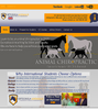 OPTIONS FOR ANIMALS COLLEGE OF ANIMAL CHIROPRACTIC