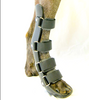 ORTHOVET SPLINTS: shaped plastic splints for dogs and cats