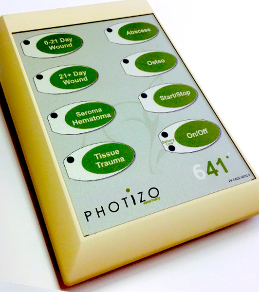 PHOTIZO LIGHT THERAPY-UK: harness the healing power of red and infrared light