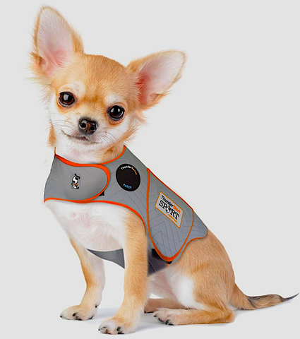THUNDERSHIRT: the better calming and anti-anxiety solution for your pet