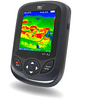 HTI PCOKET-SIZED IR THERMAL CAMERA: with real-time, 320x240 IR resolution