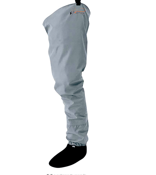 FROGG TOGGS CANYON II WADERS: hip waders with breathable stockingfoot