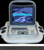 SONOSCAPE A6V EXPERT E1V: veterinary ultrasound for large and small animals
