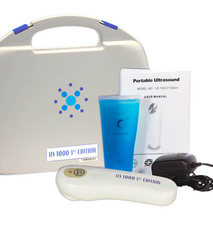 ROSCOE MEDICAL US-1000: therapeutic ultrasound unit