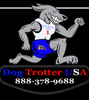 DOGTROTTER: the finest K9 treadmill for athletes and service/military dogs